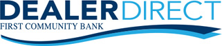 Dealer Direct - First Community Bank